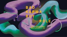 Bad Karma Boy + Role (cz)